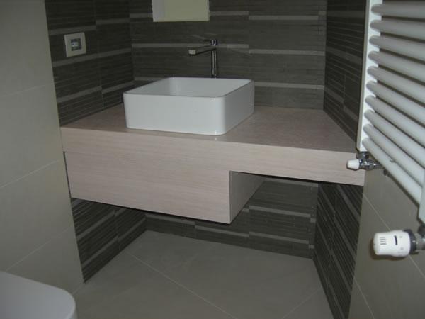 Mobili da bagno firenze mobili da bagno su misura firenze arredamento bagno firenze - Mobili da bagno ...