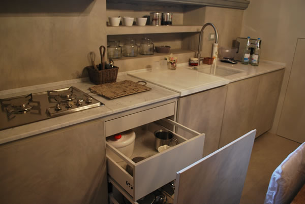 Mobili cucine firenze arredamento cucine firenze cucine su for Mobili particolari
