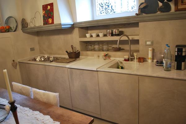 Mobili Cucine Firenze Arredamento Cucine Firenze Cucine su Misura ...