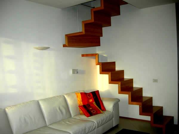 Scale interni firenze scale per interni firenze scale - Scale interne piccoli spazi ...