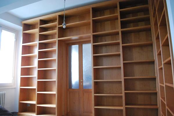 Libreria mobili libreria mobili with libreria mobili for Mobili particolari