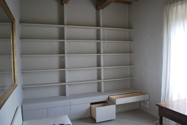 Arredamento Librerie Firenze Mobili Librerie Firenze Librerie su ...